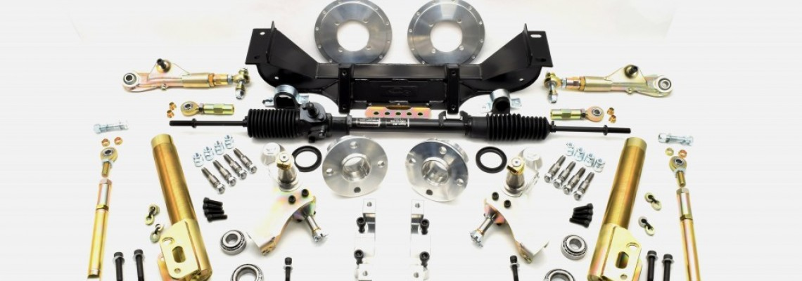 GRP4 MODULAR SUSPENSION KIT
