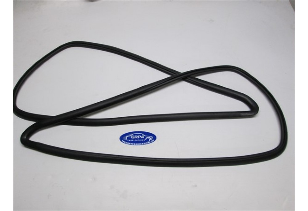Window & Door Seals