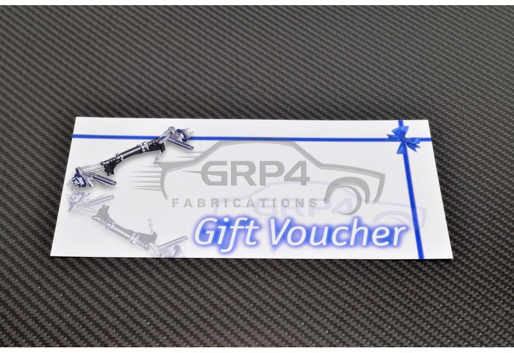 Gift Vouchers €50.00