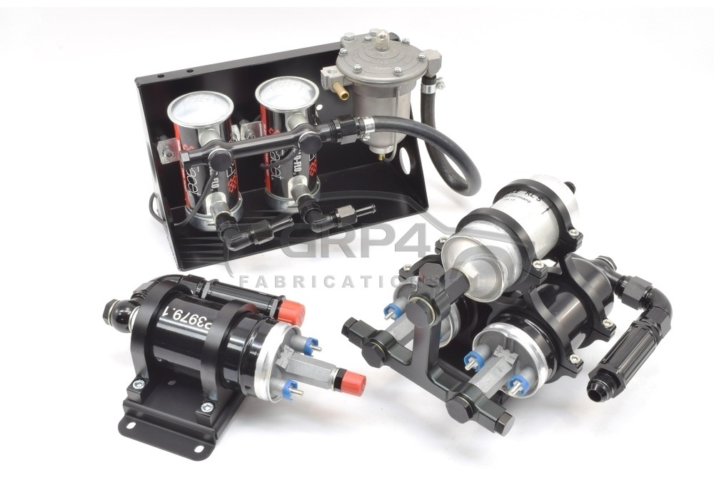 Fuel Pump Kits
